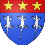 Blason famille LeTellier