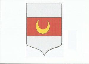 blason famille de Sainte-Maure