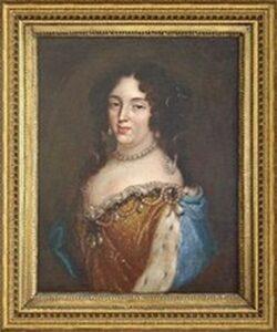 Marie Julie de Sainte Maure-Montausier