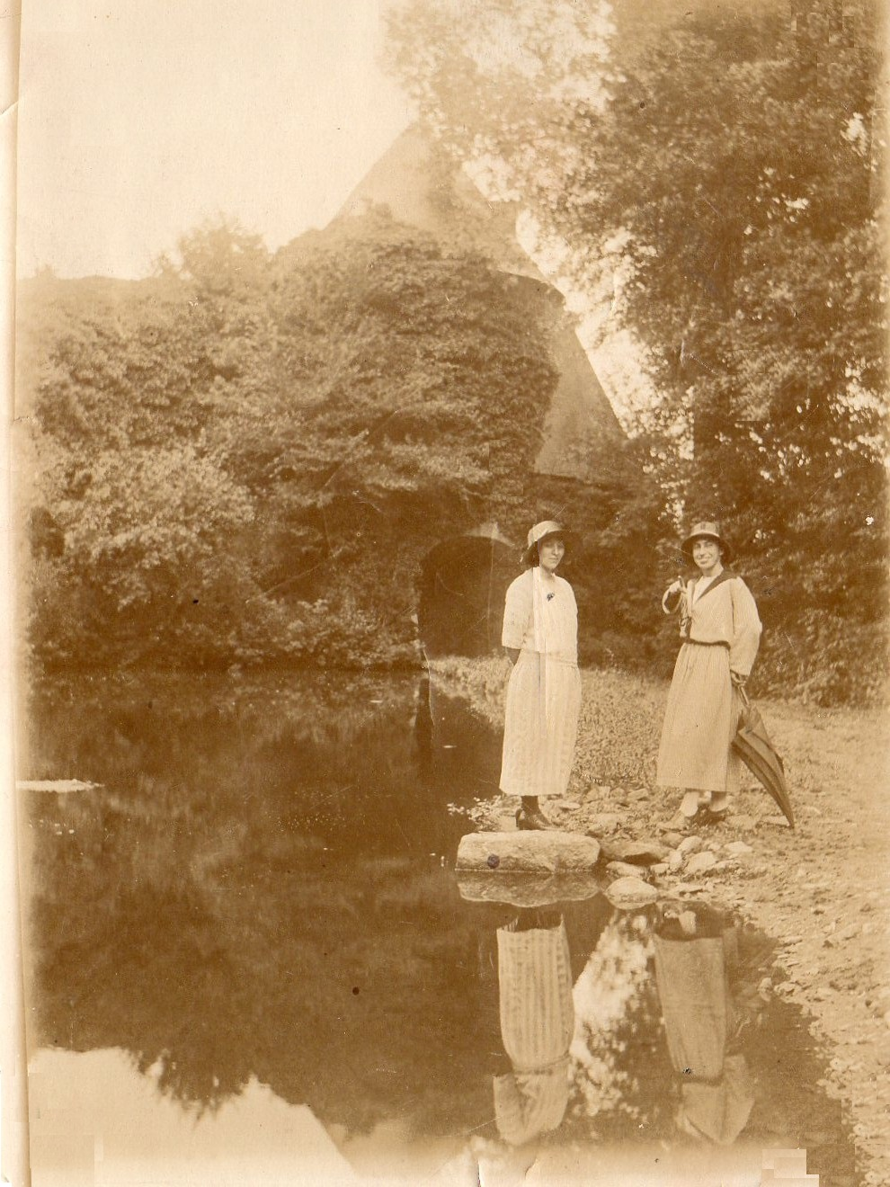 photo années 20